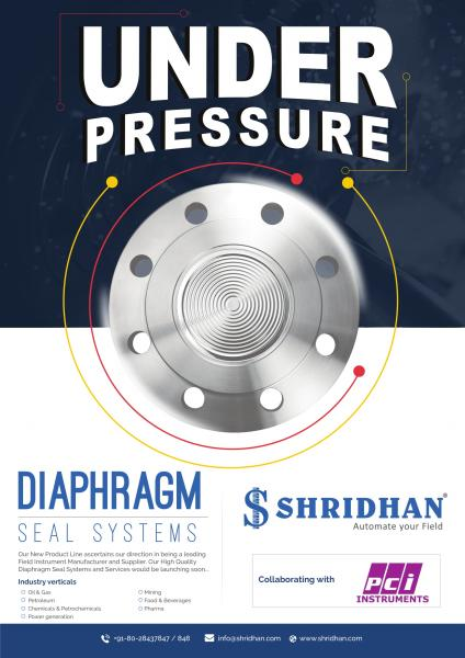 Diaphragm Seal Systems
