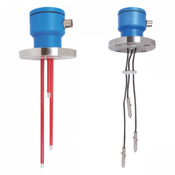 Conductivity Level Switches