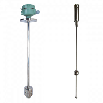 Float Operated Level Transmitters